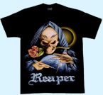 Mobile Preview: T-Shirt Reaper