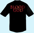 Preview: Debauchery Blood God Shirt