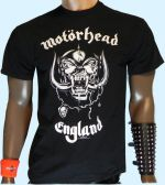 Preview: Motörhead T-Shirt  - England