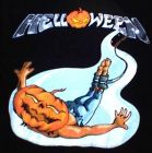 Mobile Preview: Helloween Shirt