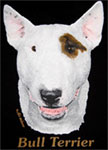 Preview: T-Shirt Bull Terrier