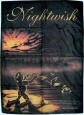 Flagge Nightwish