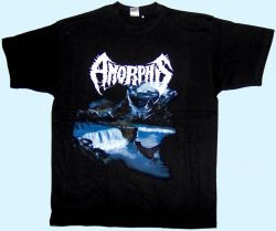 AMORPHIS -Shirt - Tales from...
