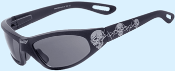 Helly Brille black angel