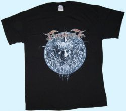 Finntroll T-Shirt-Light Into