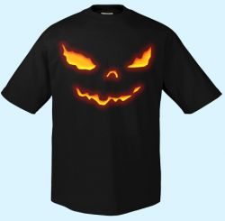 Helloween-Shirt-Follow the Sign