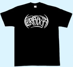 Fear Factory -Shirt - Tribal