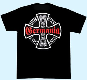 Doberman Shirt Germania