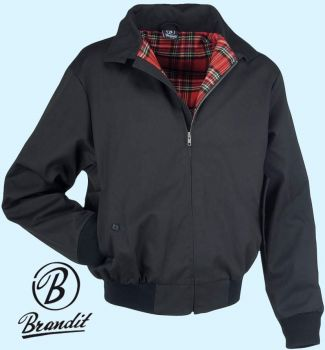 Harrington Jacke Lord Canterbury