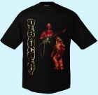 Debauchery Blood God Shirt