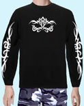 Sweatshirt Tribal Lilie