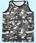 Tank Top urban - US